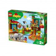 LEGO DUPLO Tropski otok (10906)