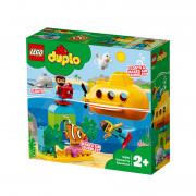 LEGO DUPLO Pustolovina u podmornici (10910)