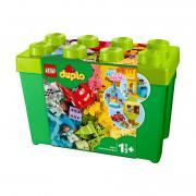LEGO DUPLO Luksuzna kutija s kockama (10914)