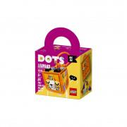 LEGO DOTS Privjesak za torbu leopard (41929)