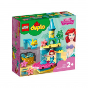LEGO DUPLO Arielin podmorski dvorac (10922)