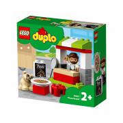 LEGO DUPLO Štand s pizzom (10927)
