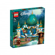 LEGO Disney Raya i palača srca (43181)
