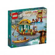 LEGO Disney Bounov čamac (43185)