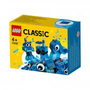 LEGO Classic Kreativne plave kocke (11006)