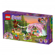 LEGO Friends Glamping u prirodi (41392)