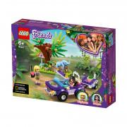 LEGO Friends Spašavanje malog slona u džungli (41421)