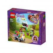 LEGO Friends Olivijin cvjetnjak (41425)