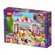 LEGO Friends Kafić u parku Heartlake Cityja 41426)