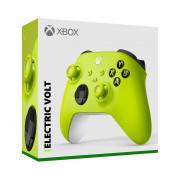 Xbox bežični kontroler (Electric Volt)