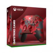 Xbox bežični kontroler (Daystrike Camo Special Edition)