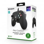 Nacon Pro Compact Kontroler (Crni)