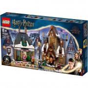 LEGO Harry Potter Posjet selu Hogsmeade (76388)