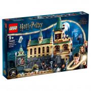 LEGO Harry Potter Odaja tajni u Hogwartsu (76389)