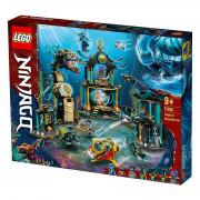 LEGO Ninjago Hram Beskrajnog mora (71755)