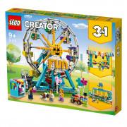 LEGO Creator  Veliki kotač (31119)