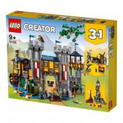 LEGO Creator Srednjovjekovni dvorac (31120)
