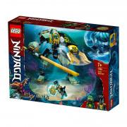 LEGO Ninjago Lloydov vodeni robot (71750)