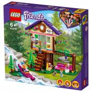 LEGO Friends Kuća u šumi (41679)