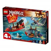 LEGO Ninjago Zadnji let Destiny's Bountyja (71749)
