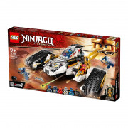 LEGO Ninjago Ultrasonični napadač (71739)