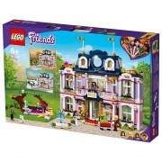 LEGO Friends Hotel Grand u Heartlake Cityju (41684)