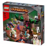 LEGO Minecraft Strahota u prašumi (21176)
