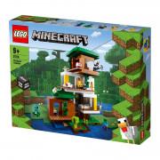 LEGO Minecraft Moderna kućica na drvetu (21174)