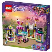 LEGO Friends Magični štandovi na sajmu (41687)