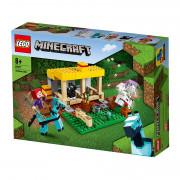 LEGO Minecraft  Staja za konje (21171)