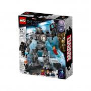 LEGO Super Heroes Iron Man: Iron Monger stvara kaos (76190)