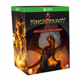 King's Bounty II  King Collector's Edition Xbox One