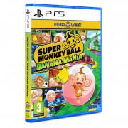 Super Monkey Ball: Banana Mania Launch Edition