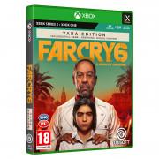 Far Cry 6 Gold Edition + Far Cry 6 Lions of Yara statue