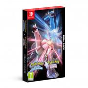 Pokémon Brilliant Diamond + Shining Pearl Dual Pack
