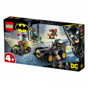 LEGO Super Heroes Batman protiv Jokera: potjera u Batmobileu (76180)