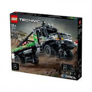 LEGO Technic 4x4 Terenski kamion 4x4 Mercedes-Benz Zetros (42129)