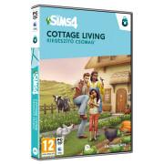 The Sims 4 Cottage Living (Ekspanzija)