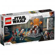 LEGO Star Wars: Dvoboj na Mandaloreu (75310)