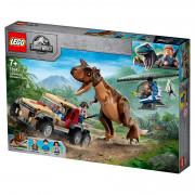LEGO Jurassic World Potjera za Carnotaurusom (76941)