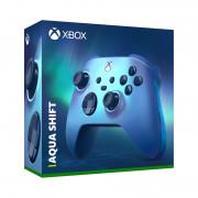 Xbox Wireless Controller (Aqua Shift Special Edition)