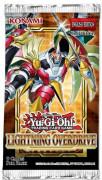 Yu-Gi-Oh! Lightning Overdrive Booster Pack (1 kom)