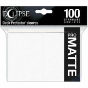 Eclipse Arctic White Matte Deck Protector 100 kom