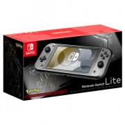 Nintendo Switch Lite Pokémon Dialga & Palkia Edition