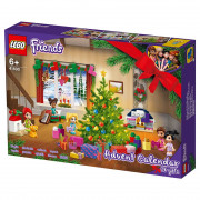 LEGO Friends Adventski kalendar (41690)