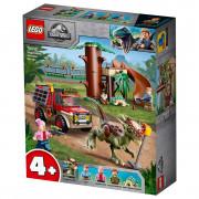 LEGO Jurassic World Bijeg dinosaura Stygimolocha (76939)