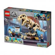 LEGO Jurassic World  Izložba fosila T. rexa (76940)