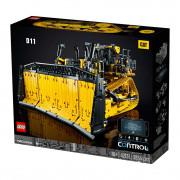 LEGO Technic Buldožer Cat D11 s upravljanjem aplikacijom (42131)
