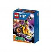 LEGO City Motocikl za rušenje i vratolomije (60297)