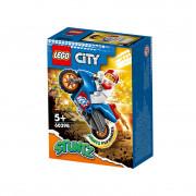 LEGO City Raketni motocikl za vratolomije (60298)